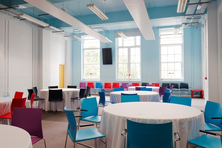 Meeting Rooms For Hire In Islington