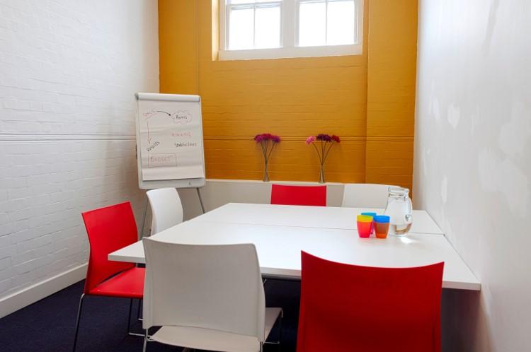 Meeting Rooms Finsbury Park