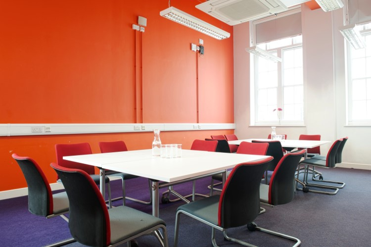 Hire The Nest Meeting Space In Islington