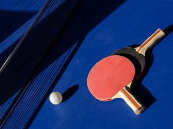 NEW! Table Tennis Coaching