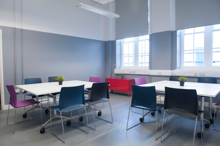 Hire The Computer Room Meeting Space In Islington