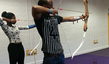 Archery Course for Beginners