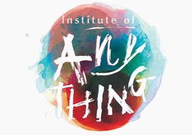 Institute of Anything   -  Arts Project with Cubitt Artists